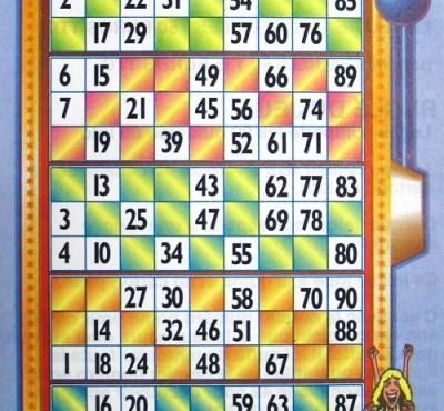 telecharger jeux loto bingo gratuit